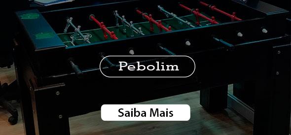 Comprar mesa de pebolim personalizada